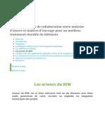 BIM-IFC
