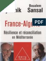 France Algerie