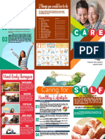 BROCHURE-Self-care-is-central-to-caring-for-others
