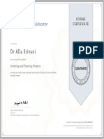 62) PROJECT PLANING COURSE CERTIFICATE.pdf