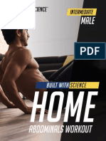 Male Intermediate Abs