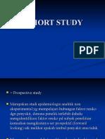 CRP 1.7-8 Cohort study