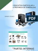 PARTES INTERNASDEL PC