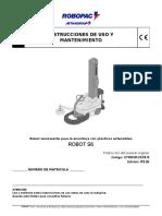 MANUAL DE USUARIO ROBOPAC S6 3709301829_000_0516_PDF