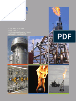 GBA Flare Systems Brochure