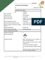 HDS CATALIZADOR FOURTHANE R02