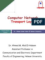 CN06-Transport layer