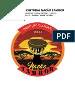 ICNT - Apostila Curimba - Nagô