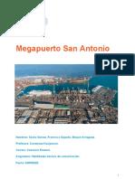 Informe Mega Puerto