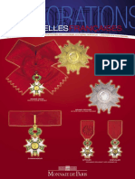 Condecoraciones francesas