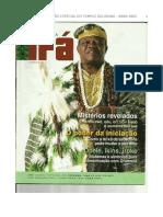 Revista IFA n 01 Editora Oduduwa