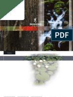 Las características del presente catálogo pueden modificarse sin previo aviso. Las fotografías que se incluyen no obligan contractualmente.