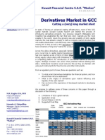 Derivatives in GCC