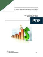 Libro de Matemáticas Financieras