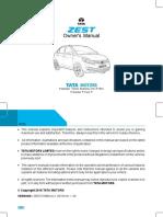 zest manual