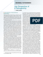 A Molecular Perspective of  Microbial Pathogenicity.pdf