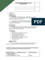 FORMATO leccion 8 acidez y alcalinidad
