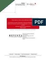 Fundamento epistemologico de la PHE
