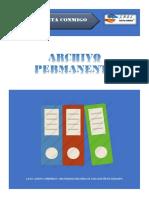 ARCHIVOS PERMANENTES