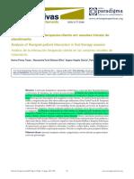 Análise da interação terapeuta-cliente em sessões iniciais de atendimento.pdf