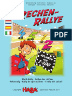 Rally Multiplicar