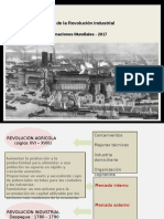 Clase - Implicancias sociales de la Revolucion Industrial (Comision CP)