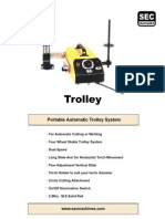 Trolley Brochure