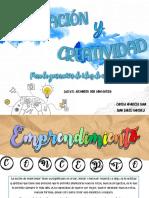 INNOVACIÓN Y CREATIVIDAD ACTIVIDAD 1