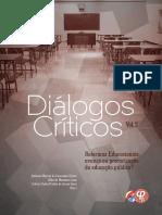 dialógos críticos volume 2