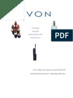 avon report