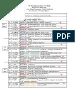 Progression 1�re STL - TP biochimie - Varoquaux