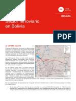 Ferrovias Bolivia