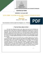 Françoise Sagan, Bonjour tristesse.pdf