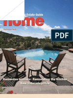 Santa Fe Real Estate Guide September 2010