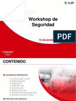 Workshop Seguridad - dic 2019_ILSP