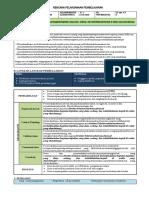 RPP 1 Lembar Bahasa Inggris Peminatan Kelas X KD 3.3 - 4.3.docx
