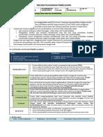RPP 1 Lembar Bahasa Inggris Peminatan Kelas X KD 3.4 - 4.4.docx