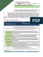 RPP 1 Lembar Bahasa Inggris Peminatan Kelas X KD 3.2 - 4.2.docx