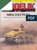 Modelik_2003.03_SdKfz_234.2_Puma