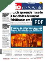??? Diário de SP (21.08.20)