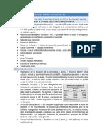 CLASE 2 DX DE CARIES 2020