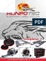 RUNPOTEC-Catálogo-2018-SPANISH