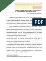 A contribuição de Júlia Lopes de Almeida e Maria Lacerda de Moura à História do