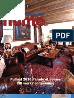Santa Fe Real Estate Guide August 2010