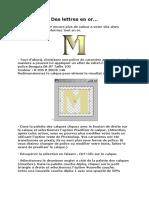 Des lettres en or1.doc