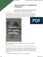 5 conseils pour surmonter la déception.pdf