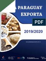 GUIA PARAGUAY EXPORTA 2019-2020