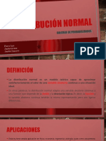 Distribución normal (1)