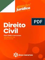 Direito Civil - PDF