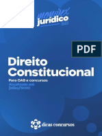 Direito Constitucional - PDF